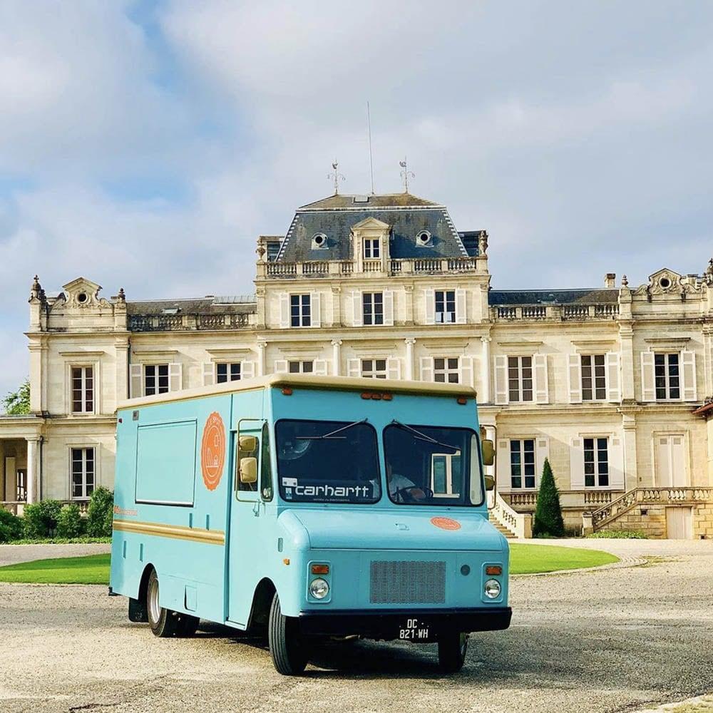 Votre food truck mariage, par le Spot Beachfood